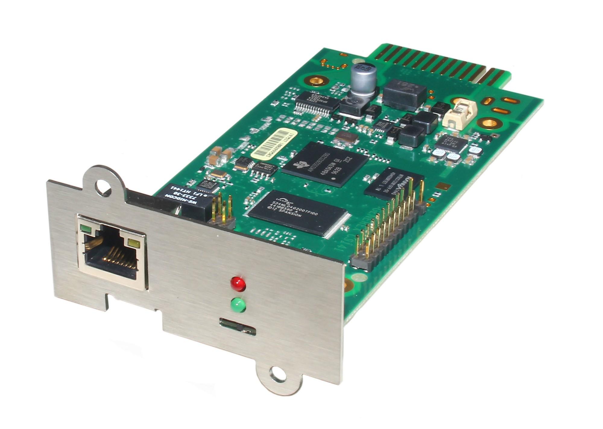 Salicru SNMP CARD GX5 CS141BSC