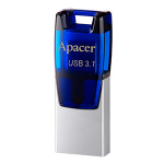 Apacer AH179 16GB 16GB USB 3.1 (3.1 Gen 2) Type-A Blue USB flash drive