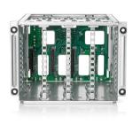 HPE 662883-B21 - 380/385 Gen8 8-SFF Cage/Bkp Renew Kit