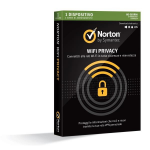 Symantec Norton WiFi Privacy 1licencia(s) Español
