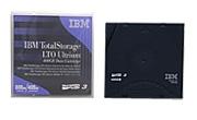 IBM 24R1922 blank data tape LTO 1.27 cm