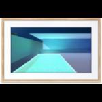 """Netgear MC327LW digital photo frame 68.6 cm (27"""") Wi-Fi Wood"""