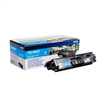 Brother TN-900C Toner cyan, 6K pages