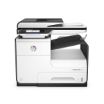 HP PageWide Pro MFP 477dw MFP