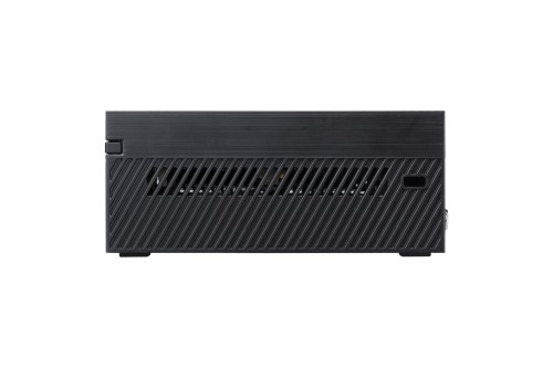 ASUS PN61-BB7009MT PC/workstation barebone i7-8565U 1.8 GHz Black BGA 1528