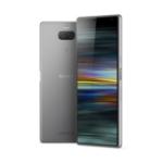 "Sony Xperia 10 Plus 16,5 cm (6.5"") 4 GB 64 GB Dual SIM 4G Zilver 3000 mAh"