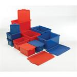 FSMISC FD JUMBO RED PLASTIC CONTAINER 374345