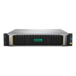 Hewlett Packard Enterprise MSA 2050 SAN disk array Rack (2U)