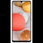 """Samsung Galaxy A42 5G SM-A426B 16.8 cm (6.6"""") Dual SIM Android 10.0 USB Type-C 4 GB 128 GB 5000 mAh White"""