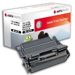AgfaPhoto APTL654X21E 3600pages Black laser toner & cartridge