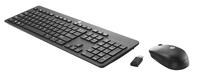 HP Wireless Business plat toetsenbord