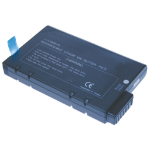 2-Power 10.8v 6900mAh 75Wh Li-Ion Laptop Battery