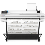 HP Designjet T525 large format printer Wi-Fi Thermal inkjet Colour 2400 x 1200 DPI Ethernet LAN