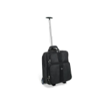 "Kensington Contour K62903 16.5"" Trolley case Black"