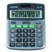 Aurora DT398 Desktop Financial calculator Grey calculator