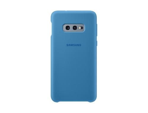 "Samsung EF-PG970 mobile phone case 14.7 cm (5.8"") Cover Blue"