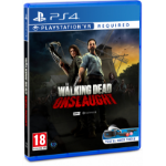 Perp The Walking Dead: Onslaught PlayStation Basic