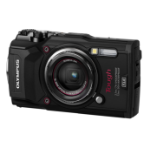 "Olympus TG‑5 Compact camera 12MP 1/2.33"" CMOS 4000 x 3000pixels Black"