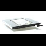 MicroStorage 2:nd Bay SATA 160GB 5400RPM 160GB Serial ATA internal hard drive