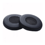 Jabra 14101-19 Black ear plug