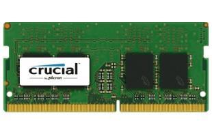 Crucial 2x8GB DDR4 16GB DDR4 2400MHz memory module