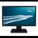 "Acer V6 V206HQLAb 49,5 cm (19.5"") 1600 x 900 Pixeles Negro"