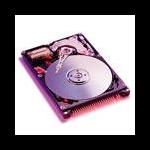Western Digital 2.5 Inch EIDE WD Scorpio 60GB 5400RPM 8MB 60GB EIDE/ATA