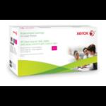 Xerox Tonerpatrone Magenta. Entspricht HP Q6003A. Mit HP Colour LaserJet 1600, Colour LaserJet 2600/2605, Colour LaserJet CM1015/1017 MFP kompatibel