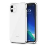 "Moshi 99MO113104 mobile phone case 15.5 cm (6.1"") Cover White"