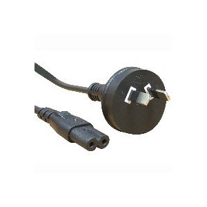Miscellaneous Figure 8 Power Cable