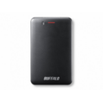 Buffalo MiniStation SSD 240GB 240GB Zwart