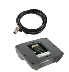 Honeywell VM1001VMCRADLE mobile device dock station PDA Black