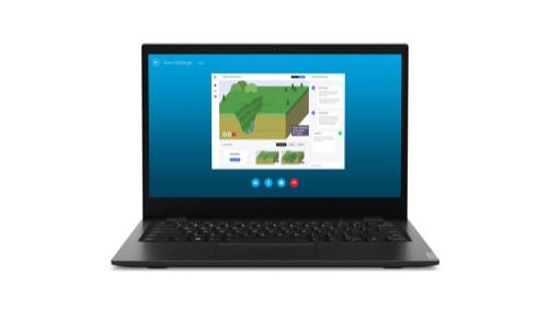 """Lenovo 14w Black Notebook 35.6 cm (14"""") 1920 x 1080 pixels 7th Generation AMD A6-Series APUs A6-9220C 4 GB DDR4-SDRAM 64 GB eMMC"""