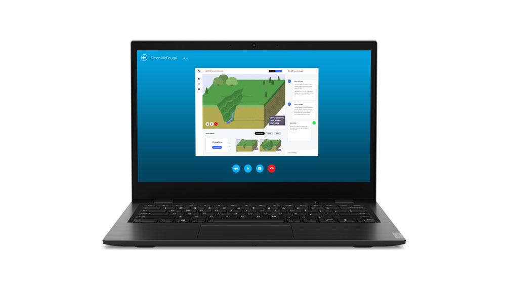 """Lenovo 14w Zwart Notebook 35,6 cm (14"""") 1920 x 1080 Pixels 7th Generation AMD A6-Series APUs A6-9220C 4 GB DDR4-SDRAM 64 GB eMMC"""