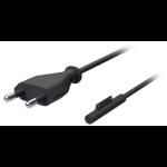 Microsoft LAC-00006 power adapter/inverter Indoor 24 W Black