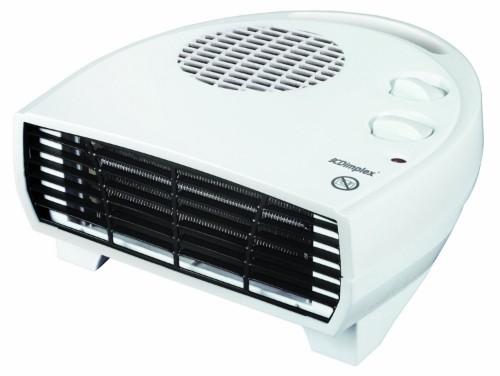 Dimplex DXFF30TSN White 3000W Fan electric space heater