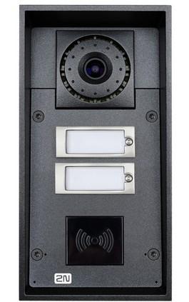 2N Telecommunications IP FORCE 2B & CAM (CR READY) 10W SPK
