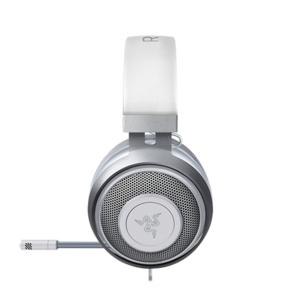 Razer KRAKEN Headset Head-band White