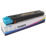 MicroSpareparts MSP8625 Laser toner Magenta toner cartridge