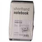 White Box WB SPIRAL NOTEBOOK 300 PAGES 960060