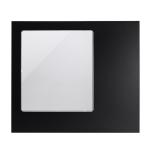 Fractal Design SP-FD-LHSIDE-004-BK-W Side panel computer case part