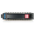 "HP 500GB 3G SATA 7.2K rpm SFF (2.5-inch) Midline 1yr Warranty Hard Drive 2.5"" Serial ATA"