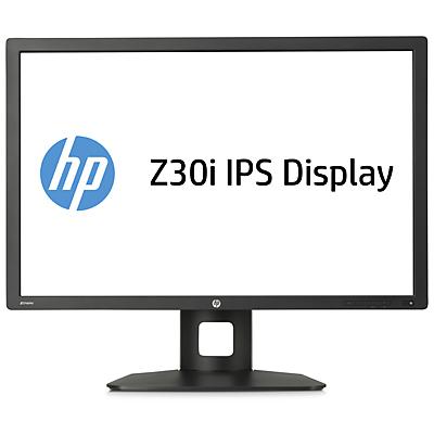 """HP Z30i IPS 30"""" Black"""
