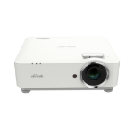 Vivitek DU3661Z data projector 5000 ANSI lumens DLP WUXGA (1920x1200) 3D Desktop projector White