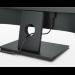 "DELL E Series E2417H LED display 60.5 cm (23.8"") Full HD Flat Matt Black"