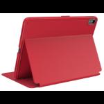 Speck Balance Folio Apple iPad Pro 11 inch (2018) Heartrate Red