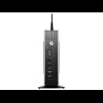 HP t510 1GHz U4200 1490g Black,Grey