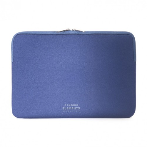 "Tucano Second Skin Elements 11"" Sleeve case Blue"