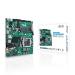 ASUS PRIME H310T R2.0 motherboard LGA 1151 (Socket H4) Thin Mini ITX Intel® H310