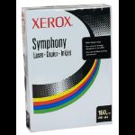 Xerox Symphony Card A4, Blue printing paper
